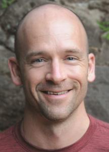 Chris Pohowsky