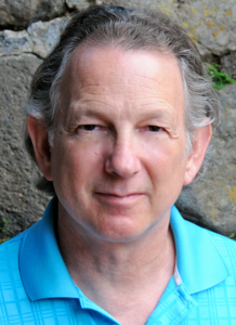 Larry Koliha