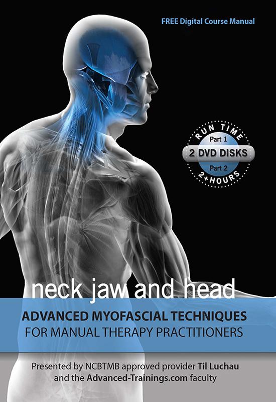 All 5 Core Courses Adv Myofascial Techniques Workshop Dvds