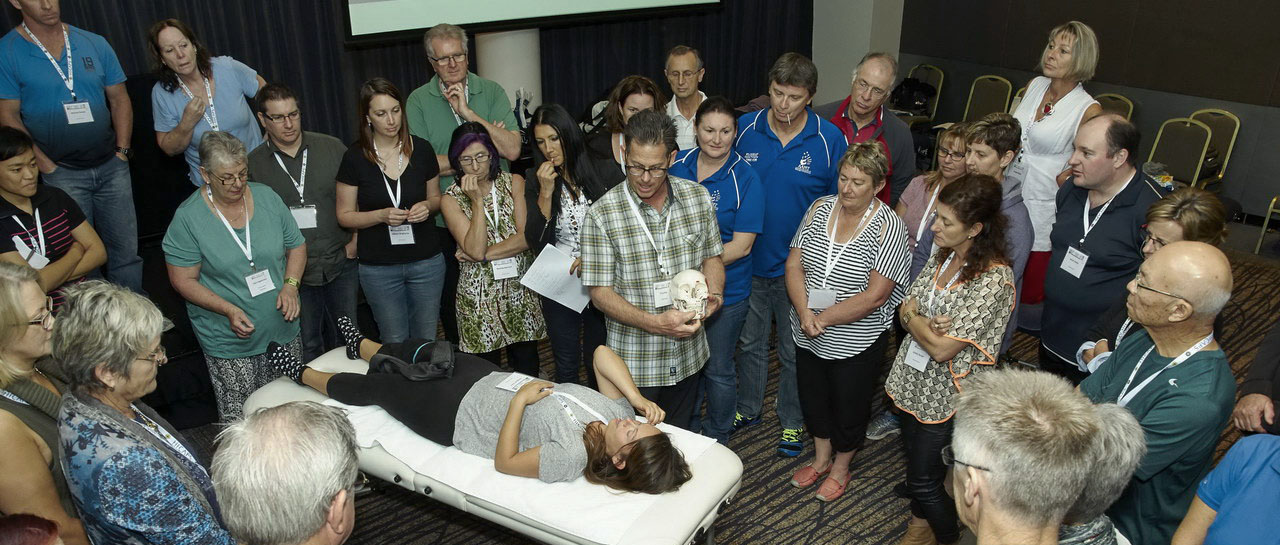 AAMT 2015 National Conference