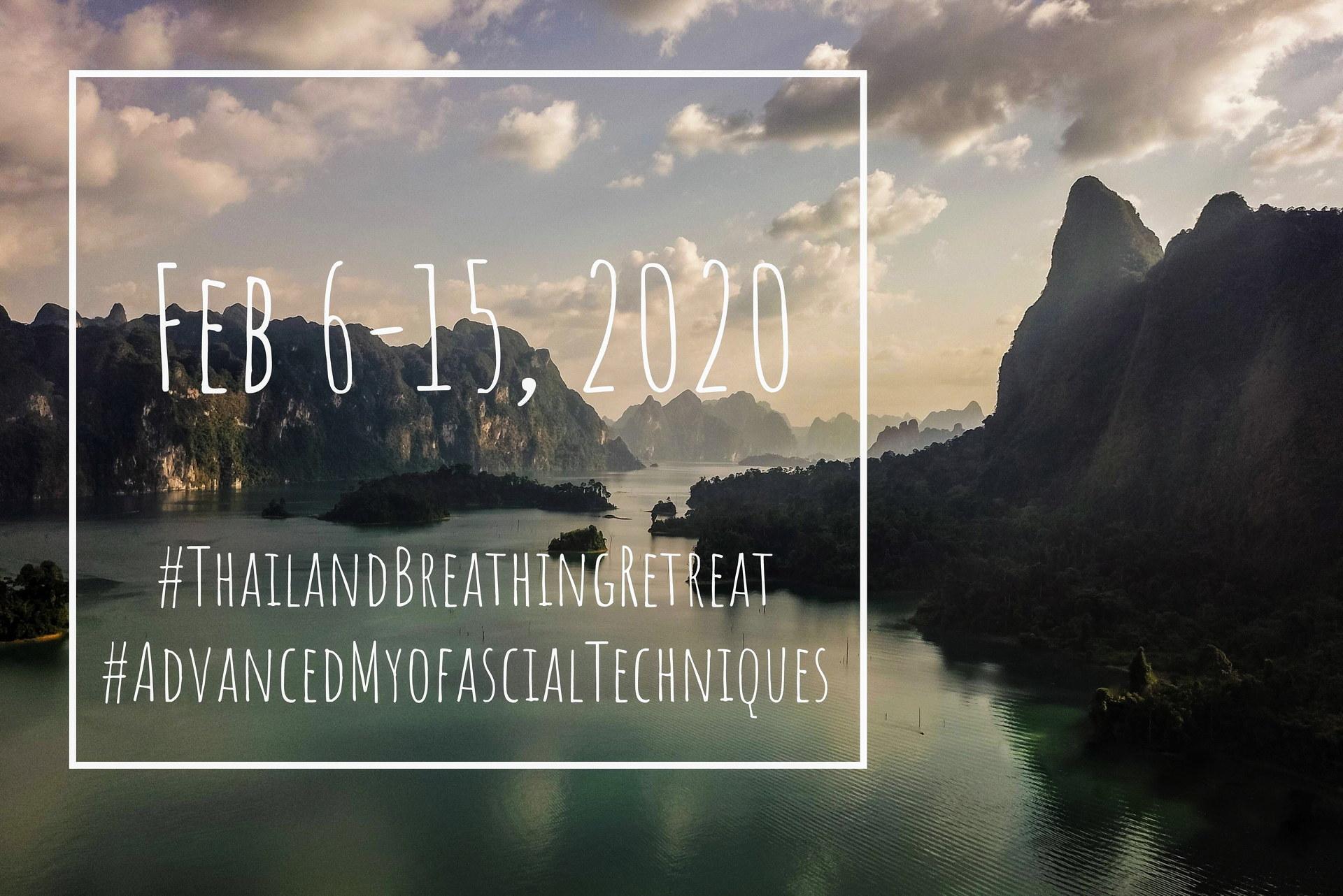 Thailand Feb 6-15, '20