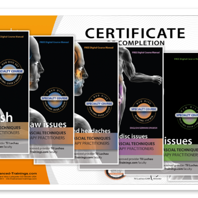 All 6 Specialty Courses Til Luchau Advanced-Trainings