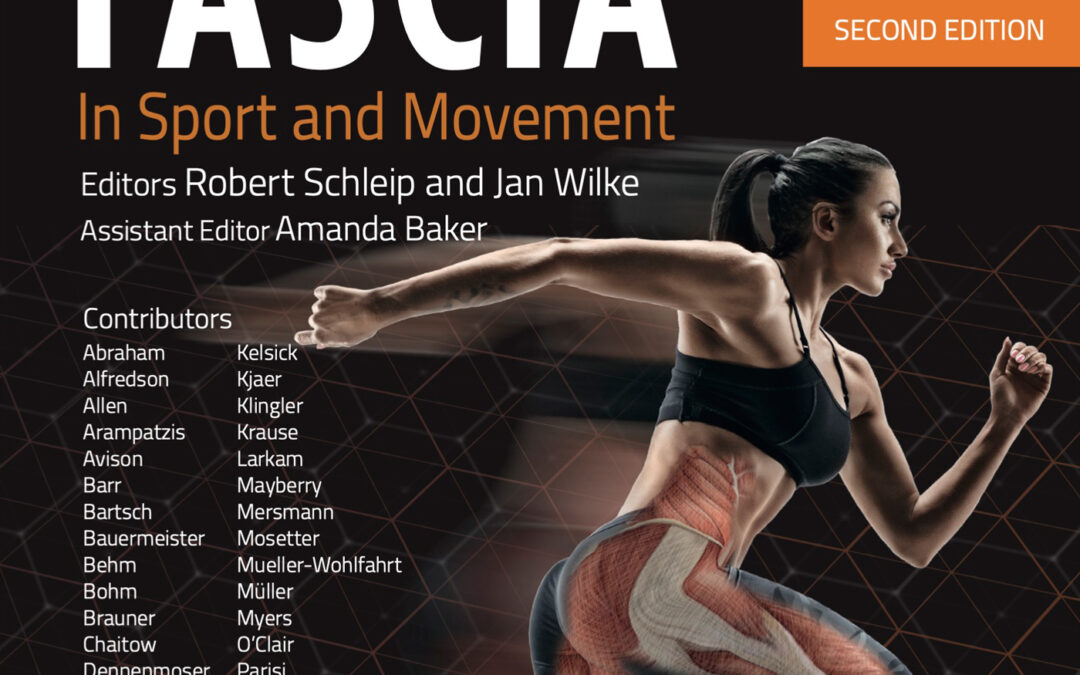 Thinking Practitioner Podcast, Ep 45: Fascia in Sport & Movement (with Robert Schleip)