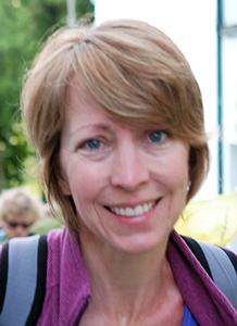 Clare Goddard